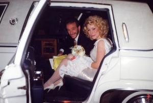 Sloan And John Wedding