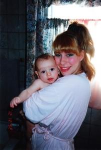 Sloan Baby Jason